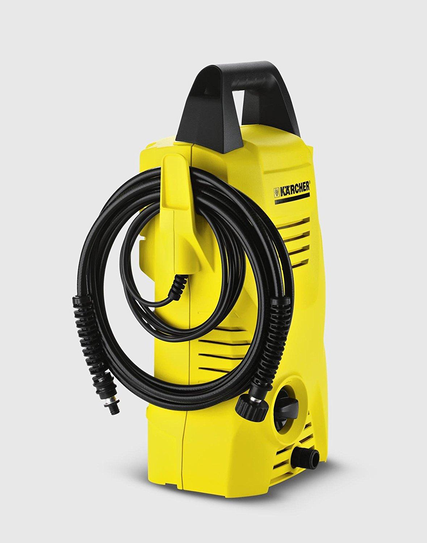 Nettoyeur haute pression 110bar 1400W KARCHER K2 BASIC, imychic