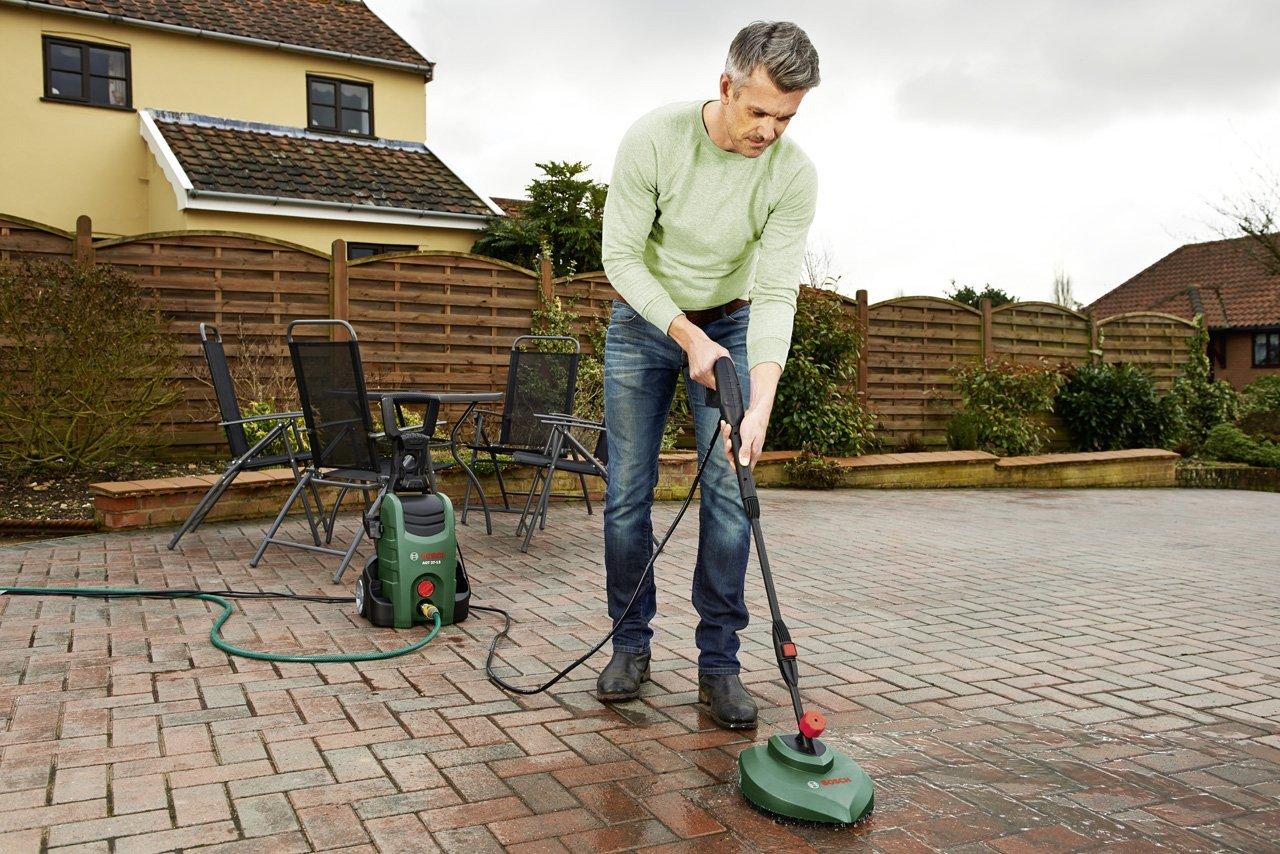 appareil karcher pour nettoyage terrasse